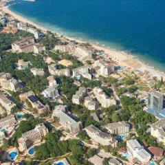 Hotel Shipka пляж фото 2