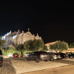 Convento do Espinheiro, Historic Hotel & Spa Эвора парковка