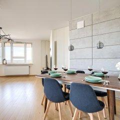 Апартаменты P&O Apartments Arkadia 1