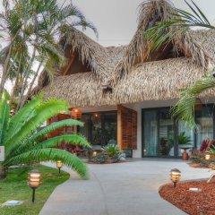 Отель Harbor Reef Beach & Surf Resort фото 10