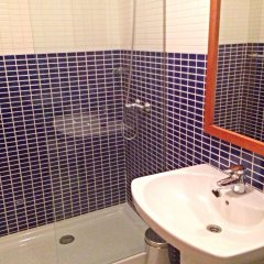 Отель Raeiros ванная