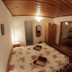 Отель Dobrikovskata Guest House Чепеларе комната для гостей фото 3