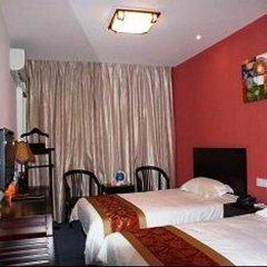 Good Dream Business Hotel (Shanghai Changning) комната для гостей
