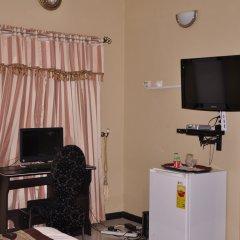 Downtown Hotel удобства в номере