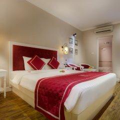 Отель Calypso Grand Hotel Вьетнам, Ханой - 1 отзыв об отеле, цены и фото номеров - забронировать отель Calypso Grand Hotel онлайн фото 17