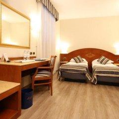 Отель Baviera Mokinba Милан комната для гостей фото 5