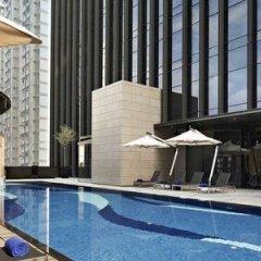 Carlton City Hotel Singapore бассейн фото 3