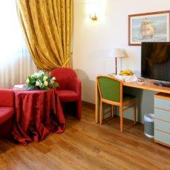 Rege Hotel Сан-Донато-Миланезе удобства в номере фото 2