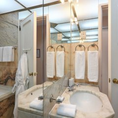 Отель One Of Our Boutique Collection Hotels (roulet) Лиссабон ванная