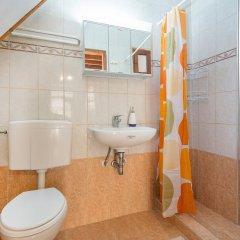 Отель Old Town Roloi House Греция, Родос - отзывы, цены и фото номеров - забронировать отель Old Town Roloi House онлайн ванная фото 2