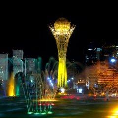 Гостиница Wyndham Garden Astana Казахстан, Нур-Султан - 1 отзыв об отеле, цены и фото номеров - забронировать гостиницу Wyndham Garden Astana онлайн развлечения