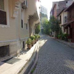 Ayasofya Hotel Турция, Стамбул - 3 отзыва об отеле, цены и фото номеров - забронировать отель Ayasofya Hotel онлайн парковка