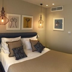 Be Club Hotel – All Inclusive Эйлат комната для гостей фото 7
