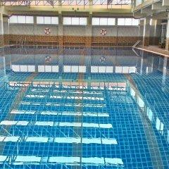 Отель AC Sport Village бассейн фото 3