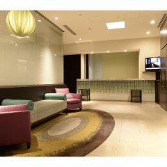 Отель the b tokyo akasaka-mitsuke интерьер отеля