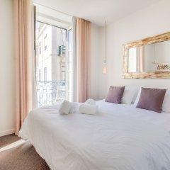 Отель Chiado 44 Португалия, Лиссабон - отзывы, цены и фото номеров - забронировать отель Chiado 44 онлайн комната для гостей