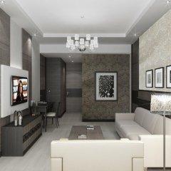Metropolitan Hotel Dubai комната для гостей фото 8