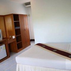 Отель Fantasy Hill Bungalow удобства в номере