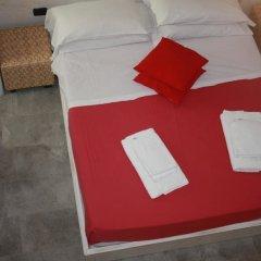 Отель Margherita Room Италия, Торре-Аннунциата - отзывы, цены и фото номеров - забронировать отель Margherita Room онлайн ванная