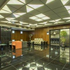 Отель Olissippo Marques de Sa Португалия, Лиссабон - отзывы, цены и фото номеров - забронировать отель Olissippo Marques de Sa онлайн интерьер отеля фото 3