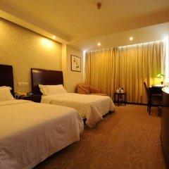 Tianjin Kind Hotel комната для гостей