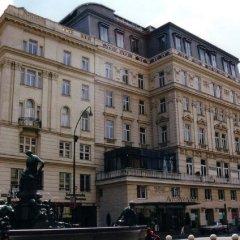 Ambassador Hotel фото 5