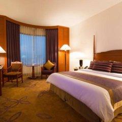 Отель Century Park Бангкок комната для гостей фото 5