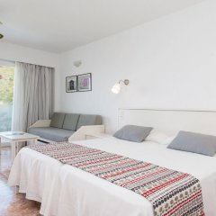 Отель Apartamentos Siesta I Испания, Алькудия - 1 отзыв об отеле, цены и фото номеров - забронировать отель Apartamentos Siesta I онлайн комната для гостей