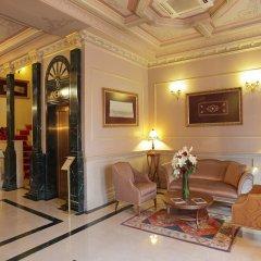 Anemon Hotel Galata - Special Class Турция, Стамбул - отзывы, цены и фото номеров - забронировать отель Anemon Hotel Galata - Special Class онлайн интерьер отеля фото 2