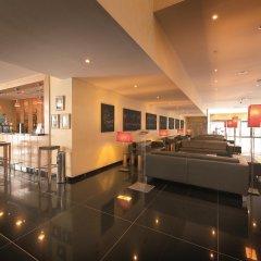 Отель Vila Gale Opera гостиничный бар