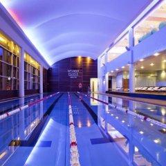 Отель Platinum Residence Варшава сауна