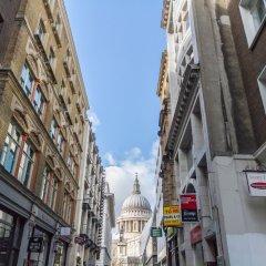 Отель Roomspace Apartments -Groveland Court Великобритания, Лондон - отзывы, цены и фото номеров - забронировать отель Roomspace Apartments -Groveland Court онлайн