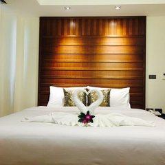 Отель David Residence комната для гостей фото 2