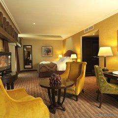 Отель Grand Casselbergh Брюгге удобства в номере
