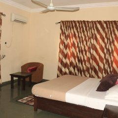 Liz Ani Hotel Annex Калабар комната для гостей фото 2