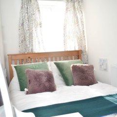 Отель 1 Bedroom Kemptown Flat in Prime Location Close to Sea Кемптаун фото 12