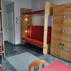 Отель Train Hostel Бельгия, Брюссель - отзывы, цены и фото номеров - забронировать отель Train Hostel онлайн детские мероприятия фото 2