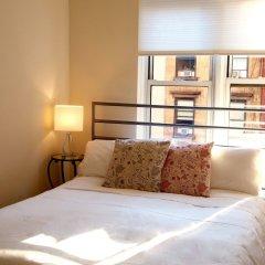 Отель Chelsea West 30th Street - 1BR Apartment США, Нью-Йорк - отзывы, цены и фото номеров - забронировать отель Chelsea West 30th Street - 1BR Apartment онлайн комната для гостей фото 3