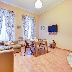 Гостиница Сутки Петербург Каменноостровский Проспект 2 комната для гостей фото 5