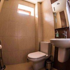 Отель Элегант(Цахкадзор) Армения, Цахкадзор - отзывы, цены и фото номеров - забронировать отель Элегант(Цахкадзор) онлайн ванная фото 2