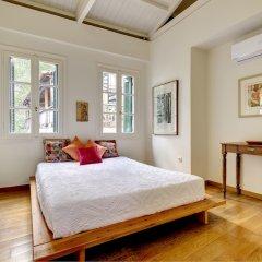 Отель Artistic neoclassical residence Греция, Афины - отзывы, цены и фото номеров - забронировать отель Artistic neoclassical residence онлайн комната для гостей