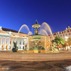 Corinthia Hotel Lisbon фото 12