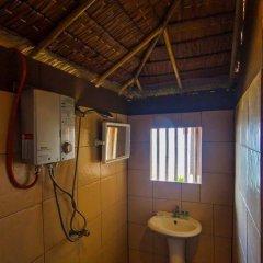 Отель Koh Jum Resort ванная фото 2