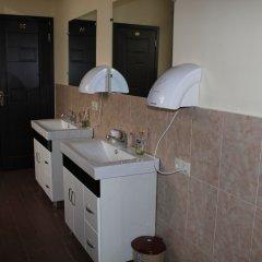 Best View Hotel ванная