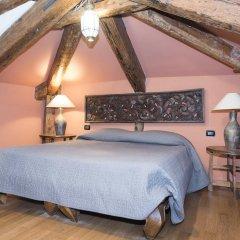 Hotel Pensione Guerrato комната для гостей фото 4