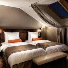Cosmopolitan Hotel Prague комната для гостей