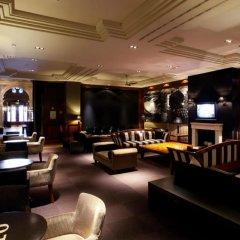 Hotel 1898 интерьер отеля