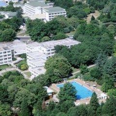 Отель Панорама Болгария, Албена - отзывы, цены и фото номеров - забронировать отель Панорама онлайн фото 2