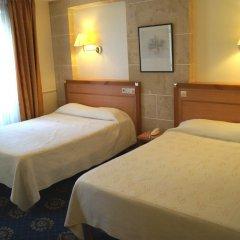 Отель Havane Opera Франция, Париж - 9 отзывов об отеле, цены и фото номеров - забронировать отель Havane Opera онлайн комната для гостей фото 3