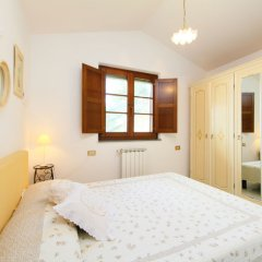 Отель Le Bozzelle - Two Bedroom Массароза комната для гостей фото 2